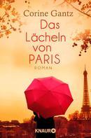 Corine Gantz: Das Lächeln von Paris ★★★★
