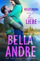 Bella Andre: Begegnung mit der Liebe (Die Sullivans 3) ★★★★