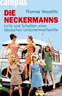 Thomas Veszelits: Die Neckermanns ★★★★