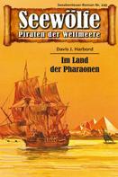 Davis J.Harbord: Seewölfe - Piraten der Weltmeere 249 ★★★★