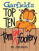 Jim Davis: Garfield's Top Ten Tom(cat) Foolery
