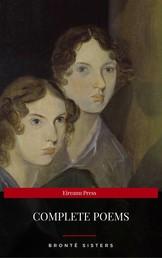 Brontë Sisters: Complete Poems (Eireann Press)