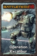 William H. Keith Jr.: BattleTech Legenden 32 ★★★★