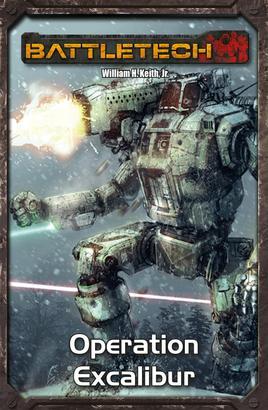 BattleTech Legenden 32