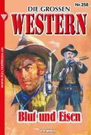 U.H. Wilken: Die großen Western 258