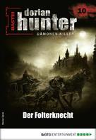 Ernst Vlcek: Dorian Hunter 10 - Horror-Serie ★★★★★