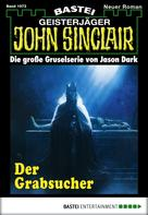 Jason Dark: John Sinclair - Folge 1973