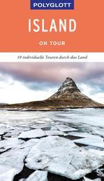POLYGLOTT on tour Reiseführer Island - Ebook