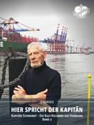 Jürgen Schwandt: Hier spricht der Kapitän. Band 2 ★★★★