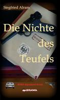 Siegfried Alram: Die Nichte des Teufels ★★★★