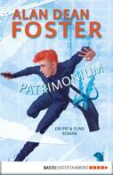 Alan Dean Foster: Patrimonium ★★★★