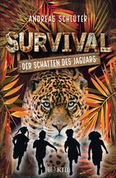 Survival – Der Schatten des Jaguars - Band 2