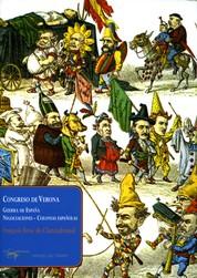 Congreso de Verona - Guerra de España - Negociaciones - Colonias españolas
