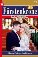 Jutta von Kampen: Fürstenkrone Classic 17 – Adelsroman