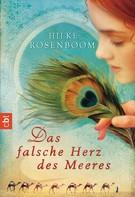 Hilke Rosenboom: Das falsche Herz des Meeres ★★★★★