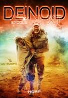 Andreas Zwengel: Deinoid XT 2: Exodus ★★★★