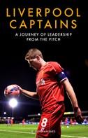Ragnhild Ansnes: Liverpool Captains