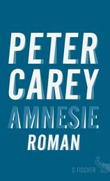 Amnesie - Roman
