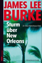 Sturm über New Orleans - Ein Dave-Robicheaux-Krimi, Band 16