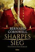 Bernard Cornwell: Sharpes Sieg ★★★★★