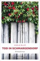 Karla Blum: Tod in Schmargendorf ★★★★★