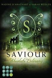Saviour. Absolute Erlösung (Die Niemandsland-Trilogie, Band 3)