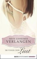 Jaden Tanner: Im Visier der Lust - Mein geheimes Verlangen ★★★★