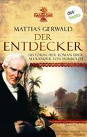 Mattias Gerwald: Der Entdecker ★★★★