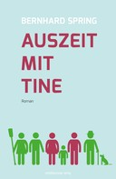 Bernhard Spring: Auszeit mit Tine ★★★★