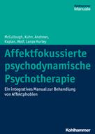 Leigh McCullough: Affektfokussierte psychodynamische Psychotherapie