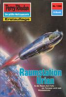 Peter Griese: Perry Rhodan 1386: Raumstation Urian ★★★★★
