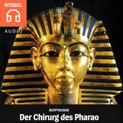Der Chirurg des Pharaos - Ägyptologie