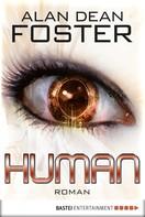Alan Dean Foster: Human ★★★★