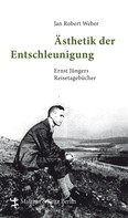 Jan Robert Weber: Ästhetik der Entschleunigung ★★★★★