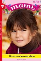 Eva-Maria Horn: Mami 1738 – Familienroman ★★★★★