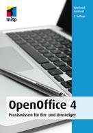 Winfried Seimert: OpenOffice 4