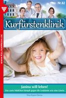 Nina Kayser-Darius: Kurfürstenklinik 82 – Arztroman