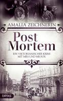 Amalia Zeichnerin: Post mortem ★★