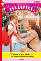 Lisa Simon: Mami 1994 – Familienroman
