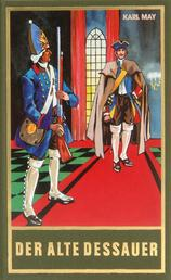 Der alte Dessauer - Humoresken, Band 42 der Gesammelten Werke
