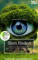 Simone Janson: Sinn finden
