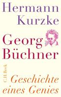 Hermann Kurzke: Georg Büchner ★★★★★