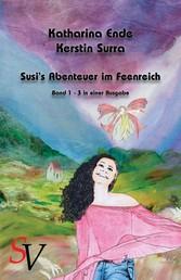 Amora - Susi's Abenteuer im Feenreich