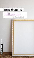 Bernd Köstering: Falkenspur ★★★★