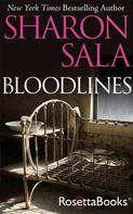 Sharon Sala: Bloodlines ★★★★