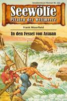 Frank Moorfield: Seewölfe - Piraten der Weltmeere 255 ★★★★★