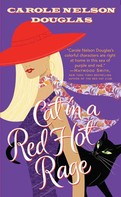 Carole Nelson Douglas: Cat in a Red Hot Rage