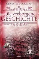 Genevieve Cogman: Die verborgene Geschichte ★★★★★