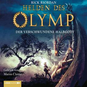 Helden des Olymp, Teil 1: Der verschwundene Halbgott