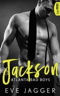 Eve Jagger: Atlanta Bad Boys - Jackson ★★★★